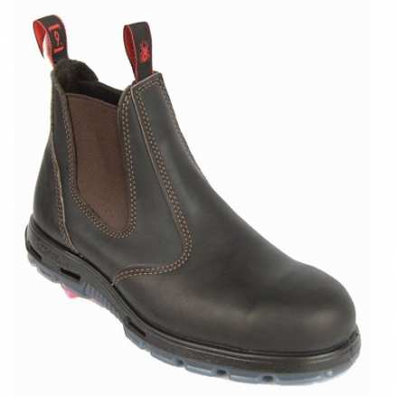b5f49249dd1 Redback Safety Slip On Boot