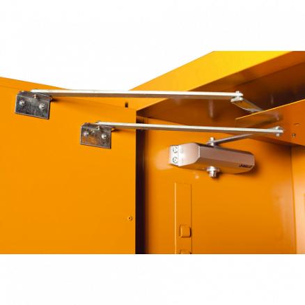 100L Flammable Liquids Class 3 Storage Cabinet > Rodburn
