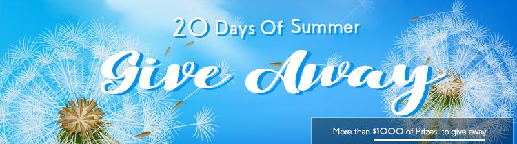 20 Days of Summer