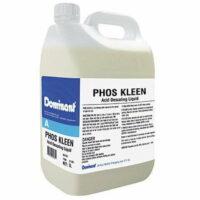 Dominant Phos Kleen Machine Dishwasher Descaler